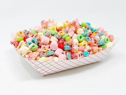 Sugar Me Popcorn