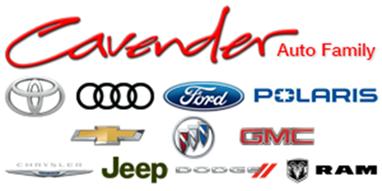 Cavender Auto